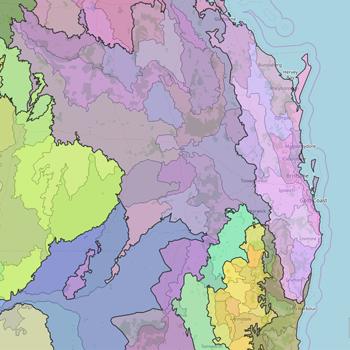 Find My Bioregion