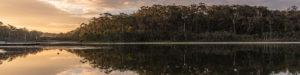 Lake Tyers, Victoria