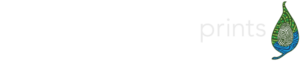 Greenprints logo and tagline